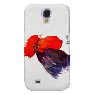 Caso del iPhone 3 3GS del pollo