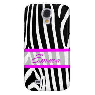 Caso del iPhone 3 de Emma