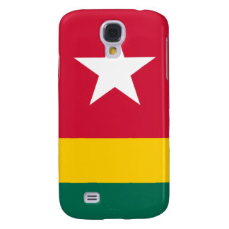 caso del iPhone 3 de la estrella de Togo