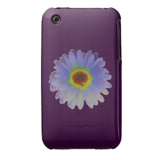 Caso del iPhone 3 de la maravilla del arco iris Case-Mate iPhone 3 Funda