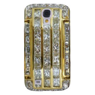 Caso del iPhone 3 de la mota de la fantasía de los