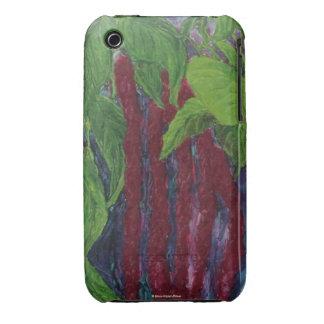 Caso del iPhone 3 de la sangría de Lovelies iPhone 3 Protector