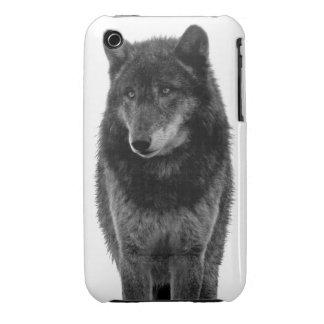 """Caso del iPhone 3 de la """"soledad"""" Case-Mate iPhone 3 Cárcasas"""