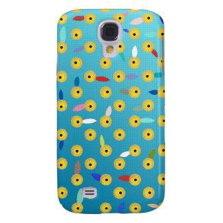 Caso del iphone 3 de las amapolas - iphone 3gs