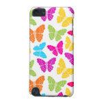 Caso del iPhone 3 de las mariposas del arco iris