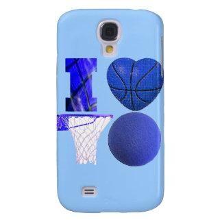 Caso del iPhone 3 de los amantes del baloncesto