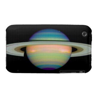 Caso del iPhone 3 de Saturn iPhone 3 Carcasa