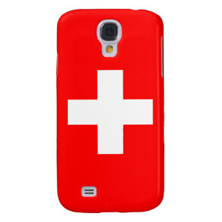 caso del iPhone 3 de Suiza Funda Samsung S4
