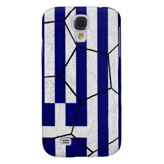 Caso del iPhone 3 del balón de fútbol de Grecia