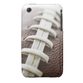 Caso del iPhone 3 del fútbol iPhone 3 Case-Mate Fundas
