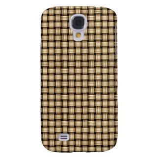 Caso del iPhone 3 del oro