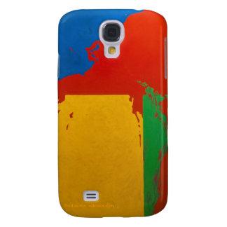 """caso del iPhone 3: """"Derramamiento del color """""""