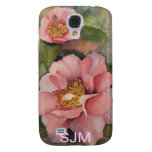 CASO del iPHONE 3 - en la plena floración