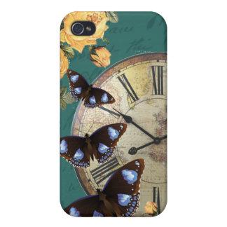 caso del iphone 3 iPhone 4 carcasas
