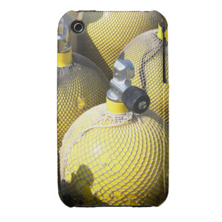 Caso del iPhone 3G/3GS Barely There de los tanques Case-Mate iPhone 3 Protector