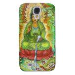 """""""Caso del iPhone 3G/3GS de Kuan Yin del dragón de"""