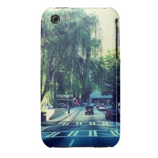 Caso del iPhone 3G/3GS de la calle iPhone 3 Case-Mate Cárcasas