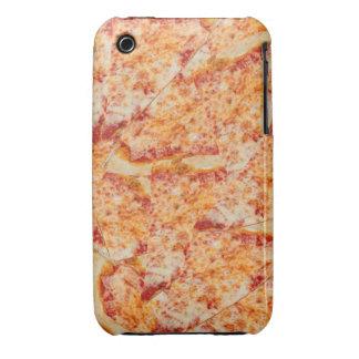 Caso del iPhone 3G/3Gs de la pizza iPhone 3 Funda