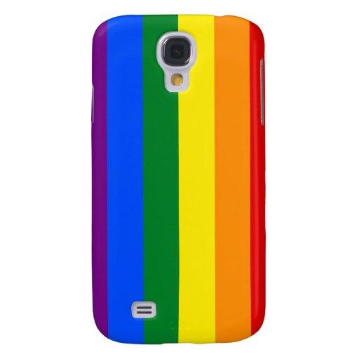 Caso del iPhone 3G/3GS de LGBT Speck® Funda Para Galaxy S4