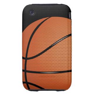 Caso del iPhone 3G/3GS de Tough™ del baloncesto iPhone 3 Tough Protector