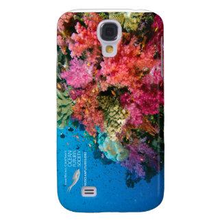 Caso del iPhone 3G 3GS del arrecife de coral