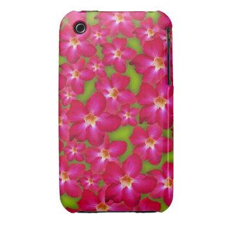 Caso del iPhone 3G/3Gs del collage del rosa de iPhone 3 Carcasas