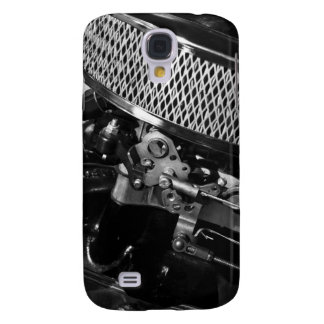 Caso del iPhone 3G/3GS del motor de coche Samsung Galaxy S4 Cover