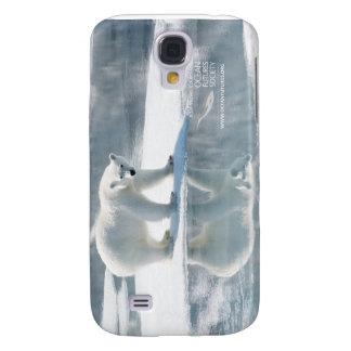 Caso del iPhone 3G/3GS del oso polar