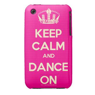 caso del iPhone 3G/3GS Funda Bareyly There Para iPhone 3 De Case-Mate