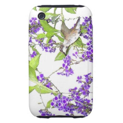 caso del iPhone 3G/3GS Tough iPhone 3 Carcasas