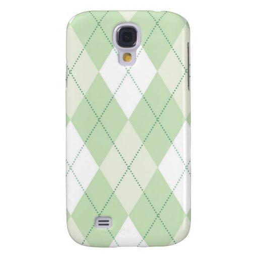 caso del iPhone 3G - Argyle - hierba