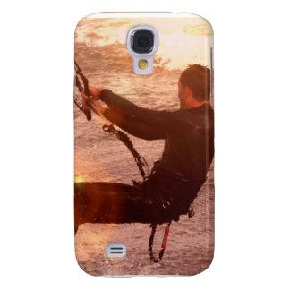 Caso del iPhone 3G de Kiteboard