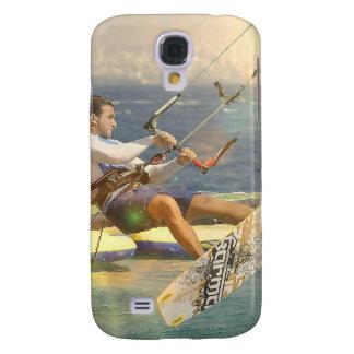 Caso del iPhone 3G de Kitesurfing