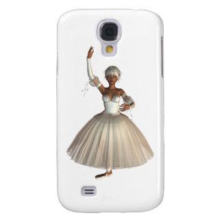 Caso del iPhone 3G de la bailarina de Prima