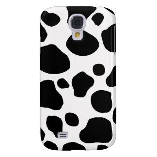 Caso del iPhone 3G de la impresión de la vaca