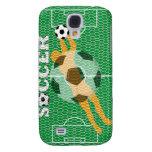Caso del iPhone 3G de la mota del fútbol