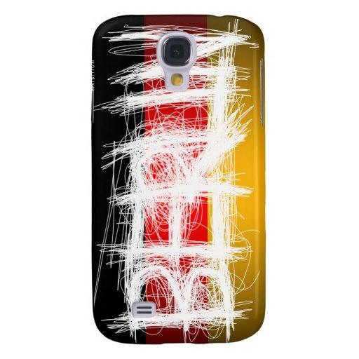 Caso del iPhone 3G de la mota del rasguño de Berlí
