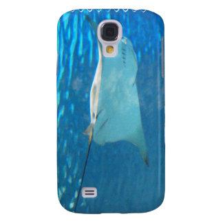 Caso del iPhone 3G de la natación de la pastinaca
