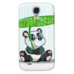 Caso del iPhone 3G de la panda