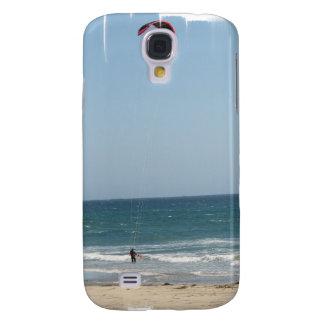 Caso del iPhone 3G de la playa de Kiteboard