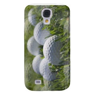 Caso del iPhone 3G de las pelotas de golf