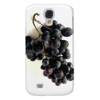 Caso del iPhone 3G de las uvas Funda Para Galaxy S4