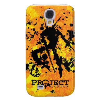 Caso del iPhone 3g de Londres del proyecto Funda Para Galaxy S4