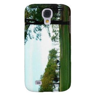 Caso del iPhone 3G de los campos de golf