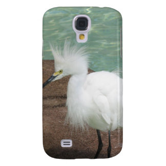 Caso del iPhone 3G de los Egrets nevados