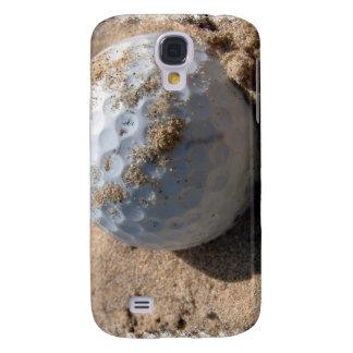 Caso del iPhone 3G de Sandpit del golf