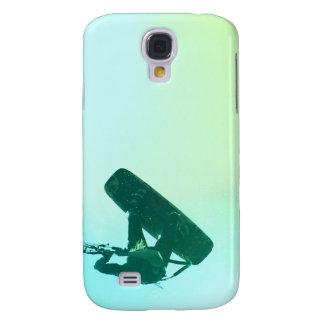 Caso del iPhone 3G del aire de Kiteboarding