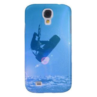 Caso del iPhone 3G del aire de Kitesurfing