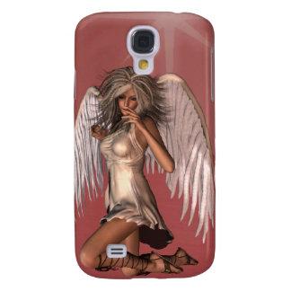 Caso del iPhone 3G del ángel de guarda