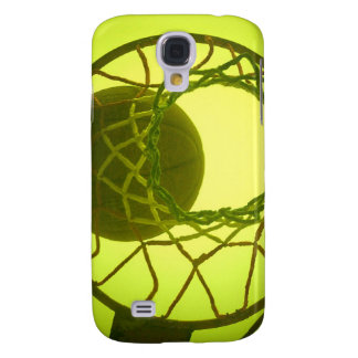 Caso del iPhone 3G del aro de baloncesto